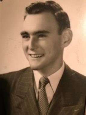Donald Robert Oleson