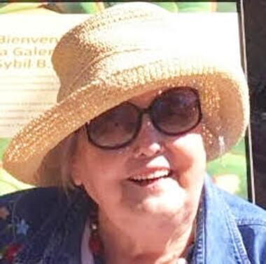 Mary Van Dusen Bergmann