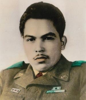 Joe F. Rivera