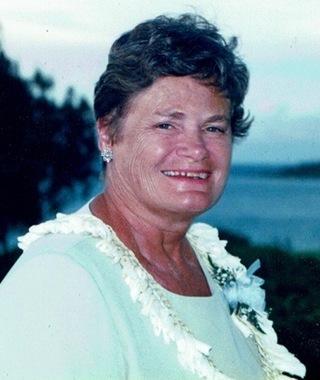 Sonja Kwis Hendrick