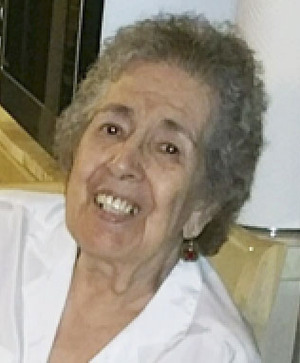 Carolina U. Moreno