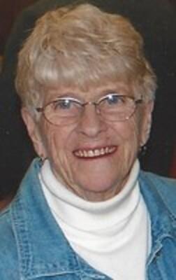 Natalie J. Robie