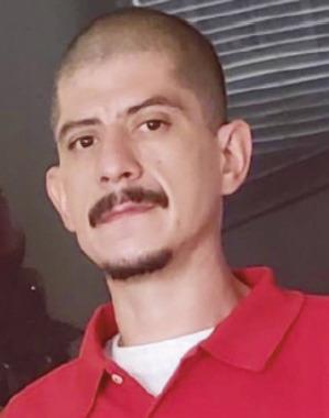 Carlos Timothy Chavez