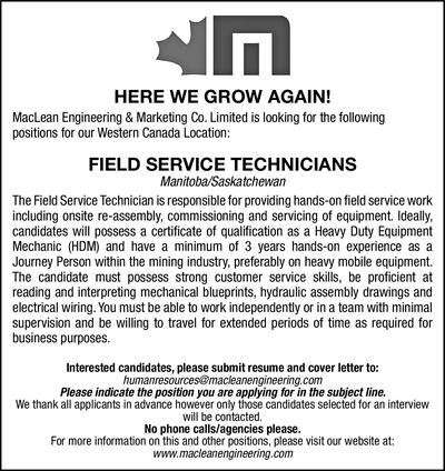 JOIN OUR TEAM LUBRICATION TE... Job Posting | Working.com