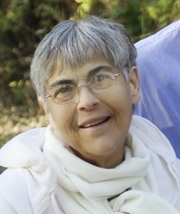 Margaret Darlene Simpson