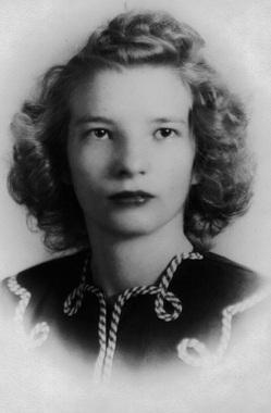 Lura Ann Price Singer