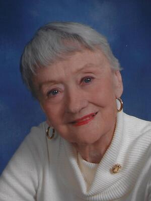 Jane Grattan Lopes