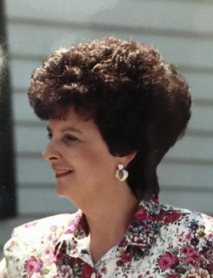 Phyllis Ann Grimmett