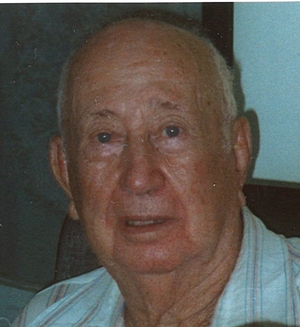 Wilbur Wimberley