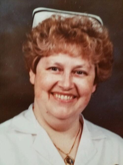 Joyce Marie Rollins Cook
