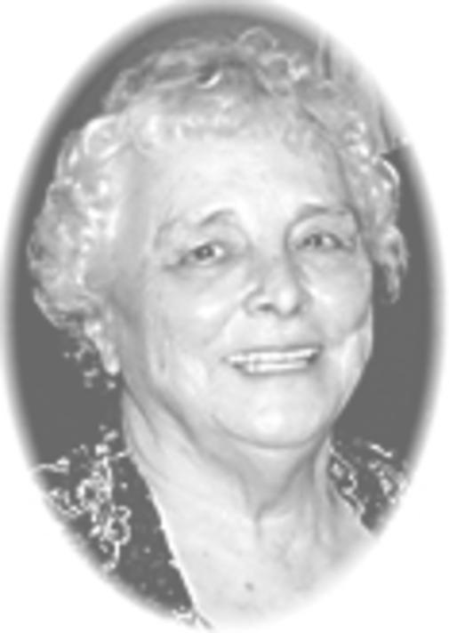 Mary Anderson | Obituary | Windsor Star