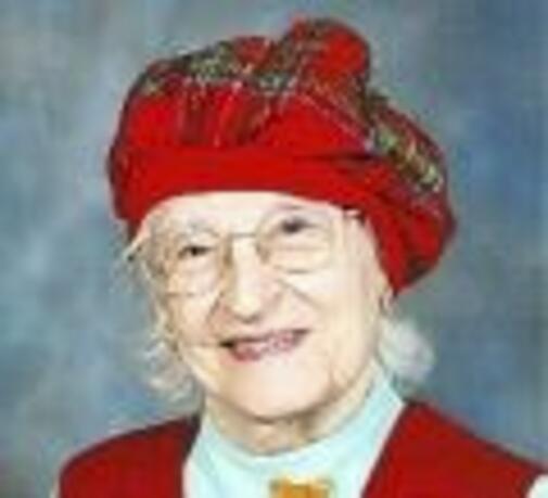 Pauline  KOROLUK