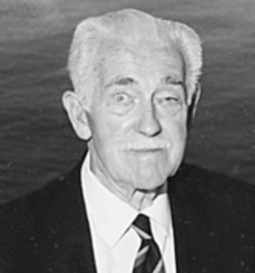 Charles  Payne Sutcliffe