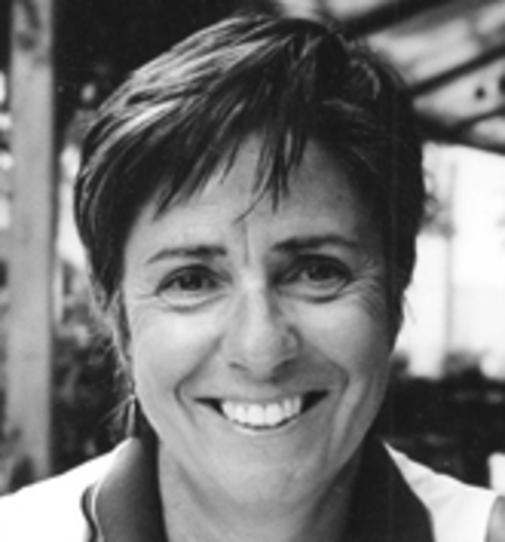Georgina  Marie Quijano