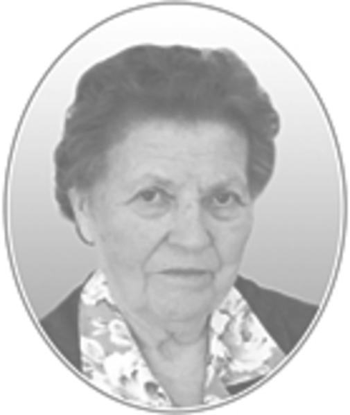Helena Sliwinski Obituary Windsor Star
