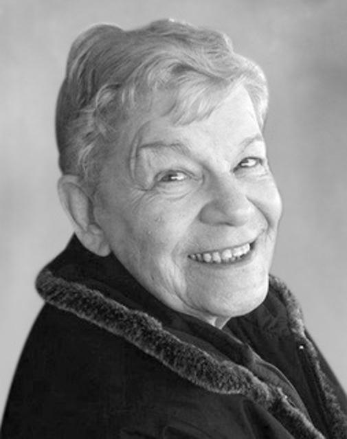 Evelyn Pearl  Partington