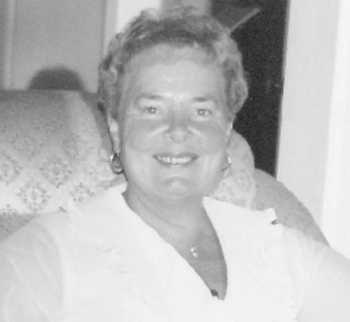 Marilyn  MELLOR