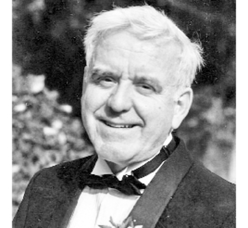 Henry Telford James  MOUNT