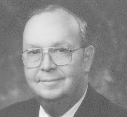 Dr. G. Keith  EDWARDS