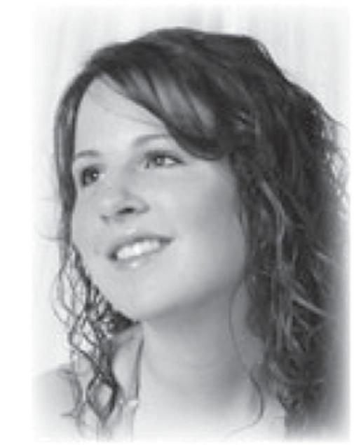 Nicola Megan  LONDON