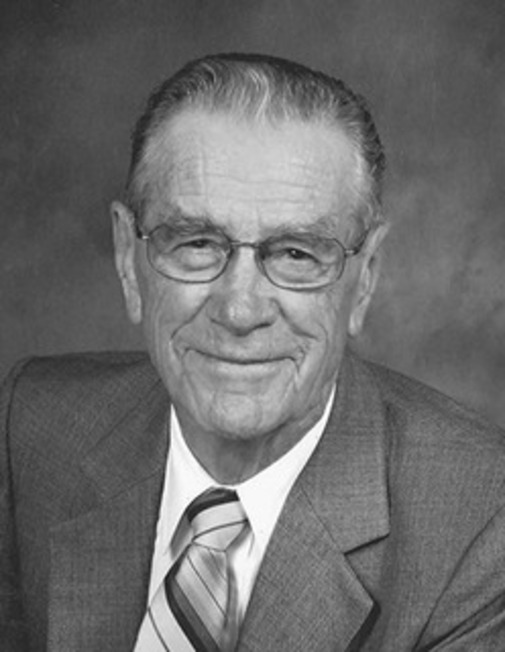 George Arnold  McKnight