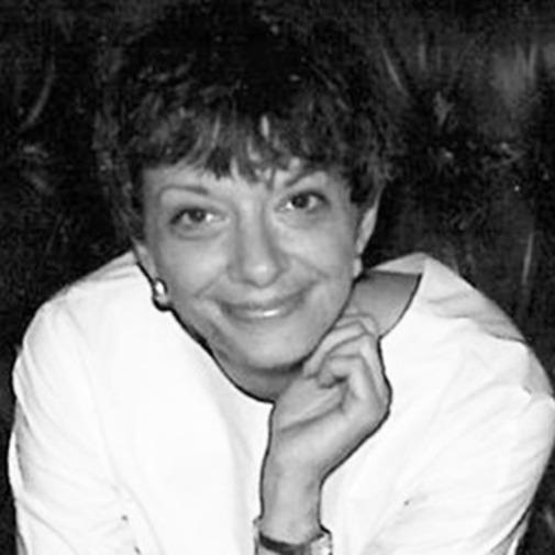 Myra Jacoba  Ross