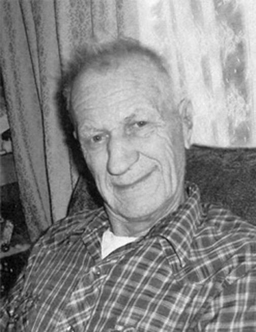 Gilbert Sanford Halvorson   Obituary   Melfort Journal