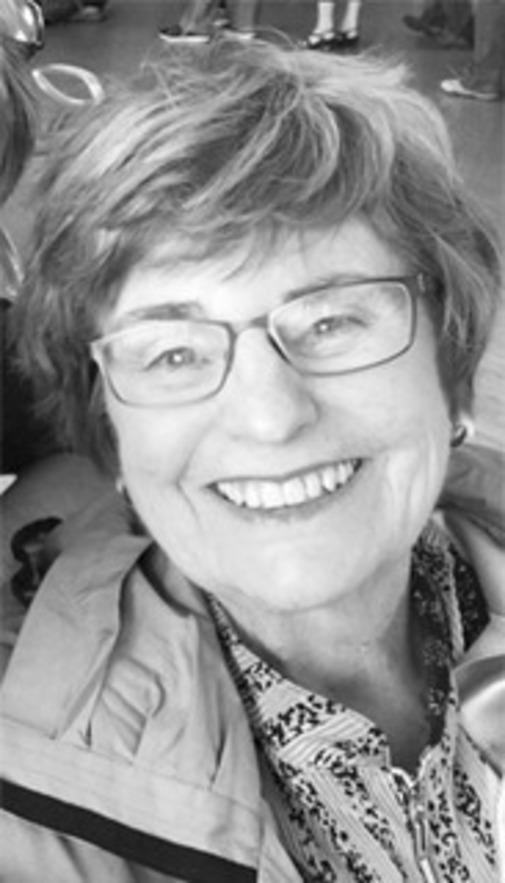 Marilyn Bulmer   Obituary   Melfort Journal