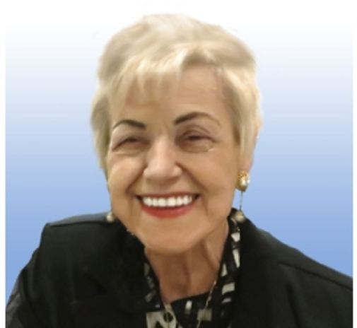 Anna  Hansel