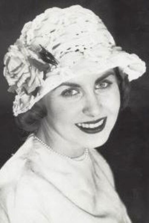 Adelaide Nichols