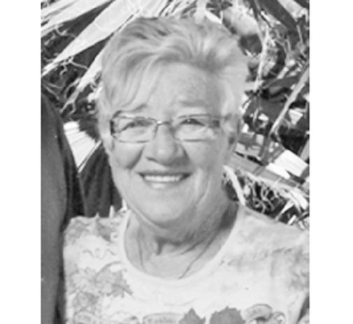 Donna Gail  STOCKBRUGGER