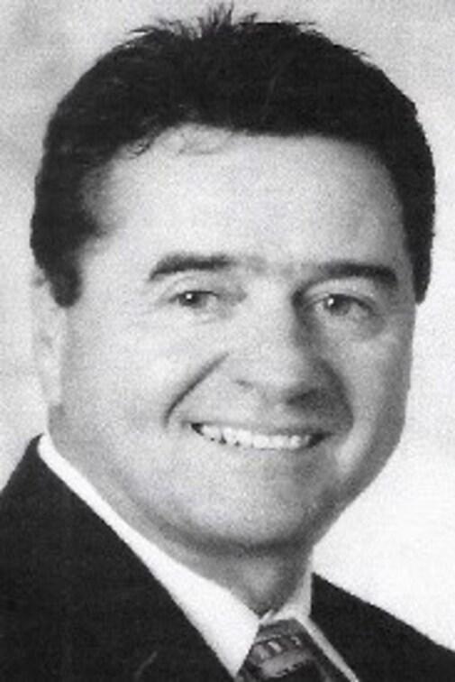 Gerald Hundt