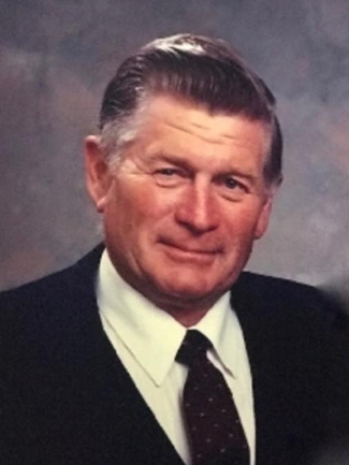 In Loving Memory Of Daniel B Rempel May 25