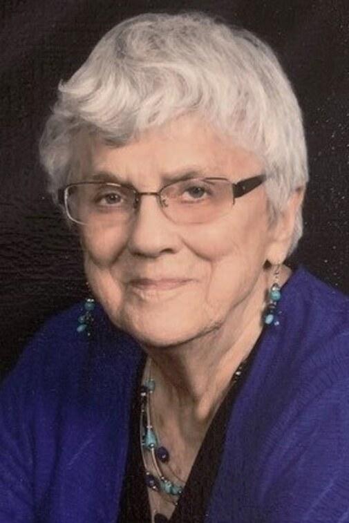 Carol Mae Olson