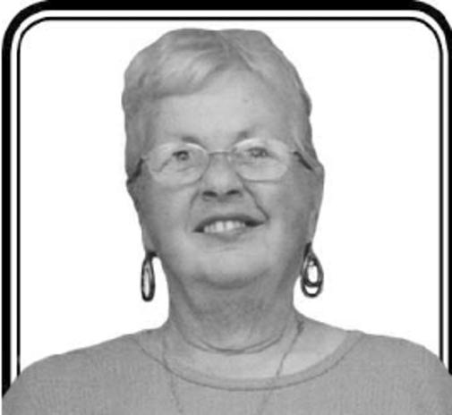 Jo-Anne  Broderick