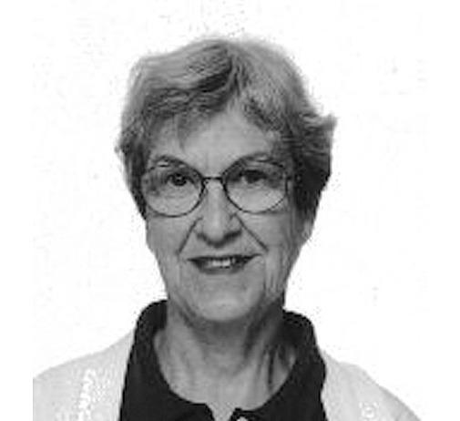 Anna  BERMBACH