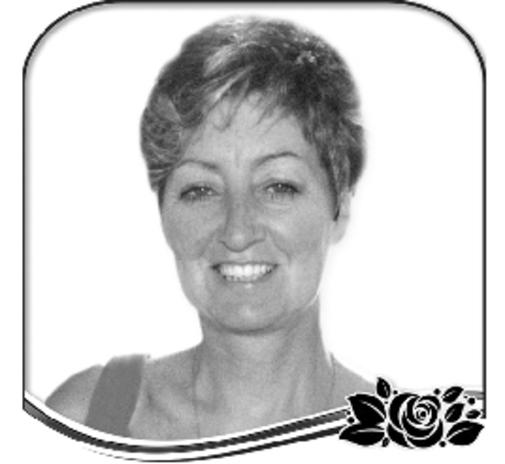 Pauline  CRAIK