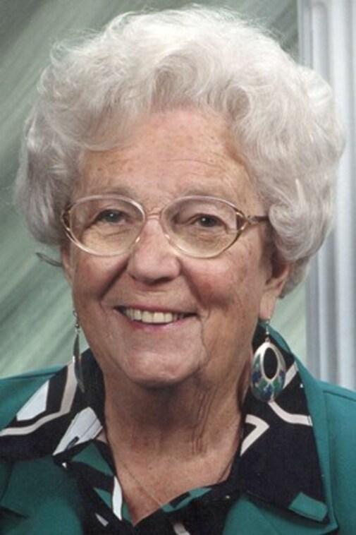 Lois J. Willinger