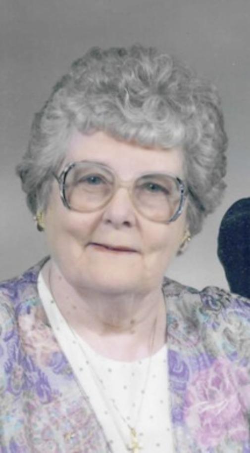 Gertrude Helena  BEDOR