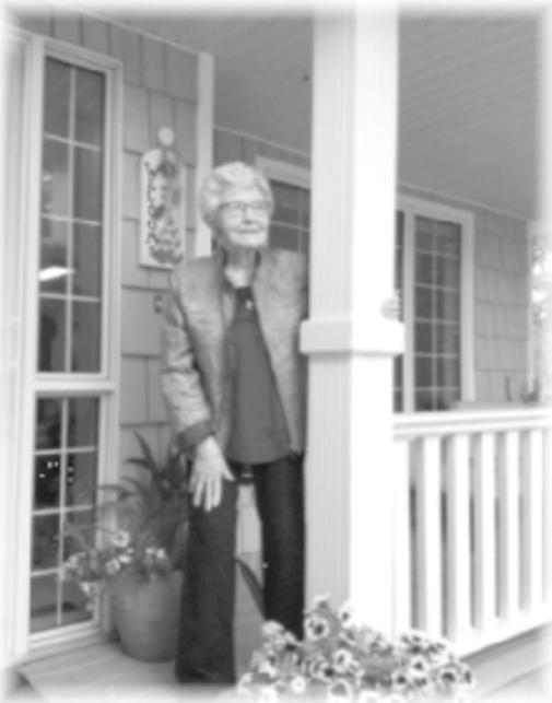 RUBY IRENE  HARRINGTON