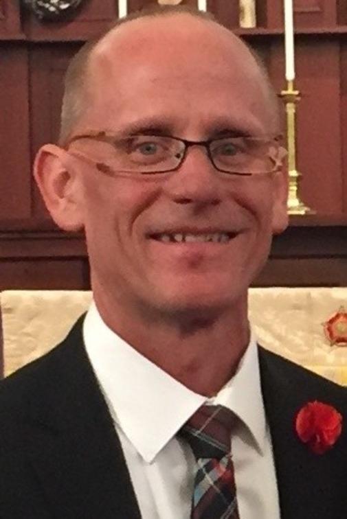 Mark Terpstra
