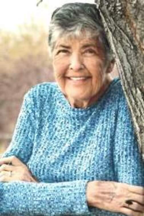 Jan Jeanette Woodruff