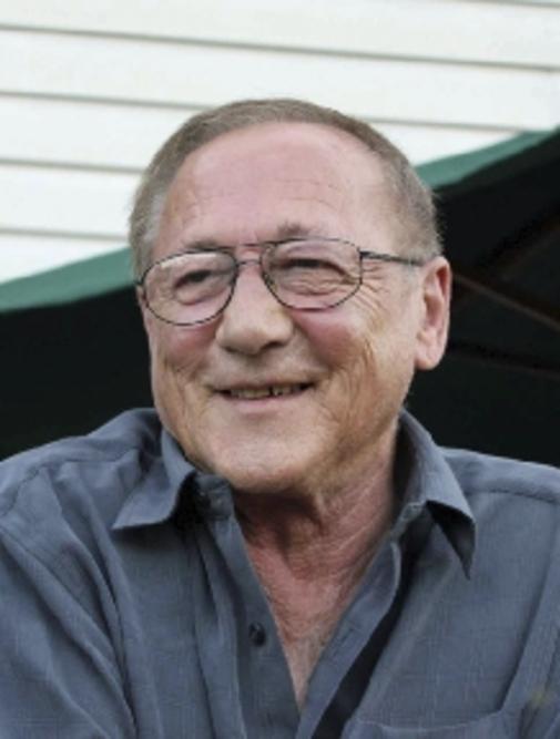 Kenny Alfred  Riczu