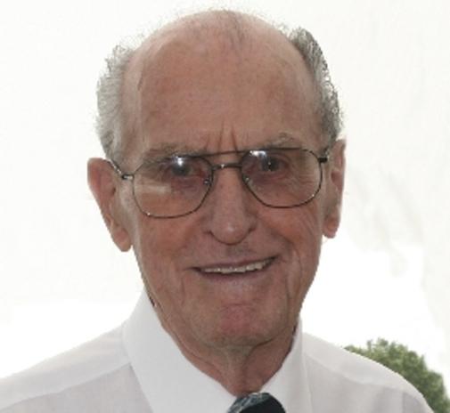 Desmond  JAMES