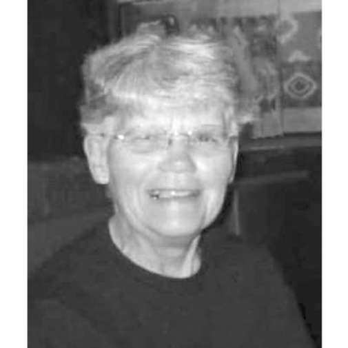 Doris Anna  Whyte
