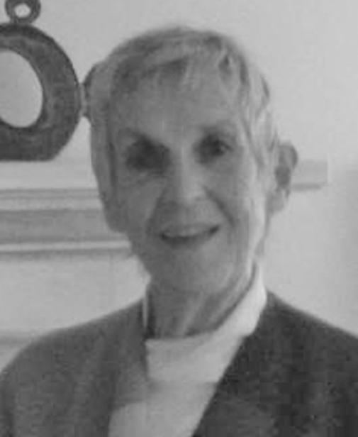 Shirley Irene Sue  Fraser