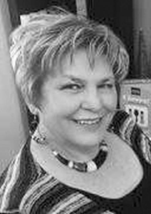 Susan  TROSCHUK