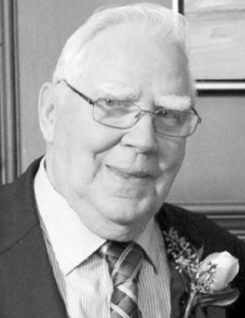 Lawrence Everett  McQuoid
