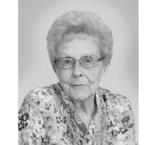 Marjorie Joan  ALLEN