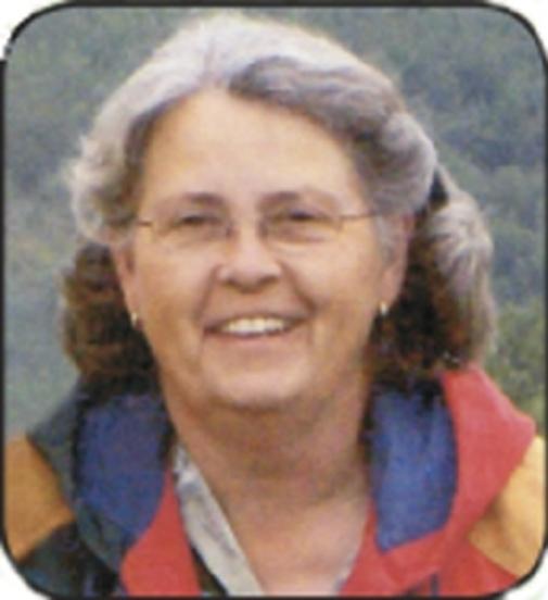 Diane  Plowman